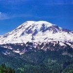 Mount Rainier 1995