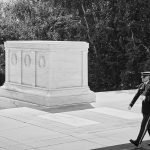 tomb of unknown soldier Arlington National Cemetery